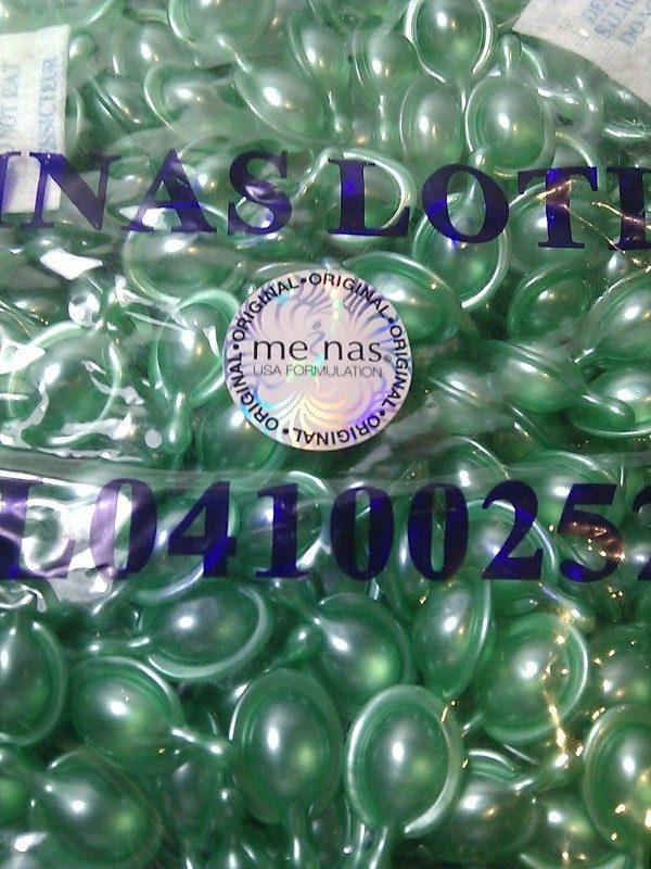 500 capsules pour de beaux cheveux