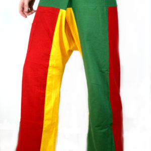 Pantalon Rasta Chanvre Naturel