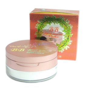MAYCHEER BB SWEET MINERAL POWDER