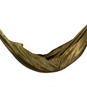 Hamac Tissus Nylon Kaki Armée Parachute