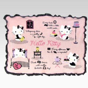 Couverture Hello Kitty Sanrio Collection Room