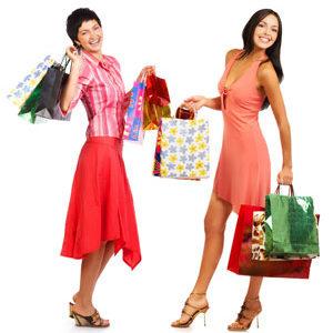Frais de Personal shopper pour Recherche de Produits et Envoi